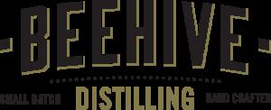 Beehive Distilling Logo